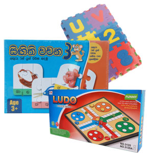 Game & Puzzles