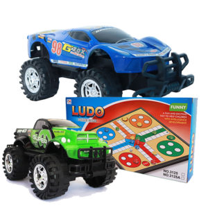 Toys & Game Boards