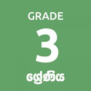 Grade 3